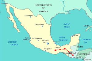 Atitlan - San Cristobal - Oaxaca