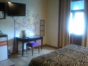 El Hotelito Room a.k.a. Love Motel
